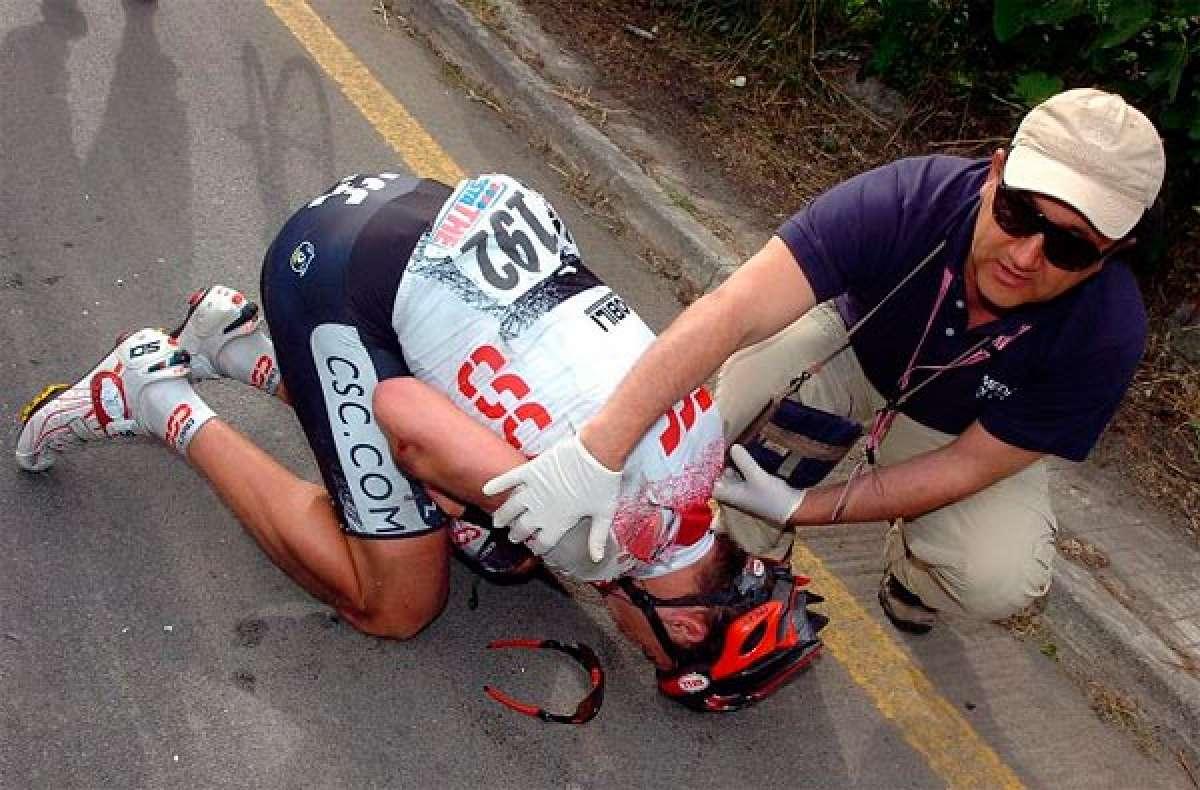 Algunos consejos para evitar los accidentes más comunes entre coches y ciclistas