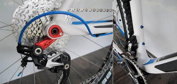 Las nuevas bicicletas 29er de Cube para 2013: Primer contacto