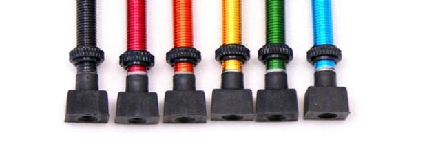 Duke presenta las válvulas Ultra Light Tubeless. Las más ligeras del mercado