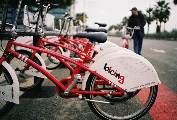 Ahorro se escribe con B. La bicicleta como medio para mejorar la economía española