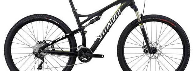 Filtrada la nueva Specialized Epic 29 Carbon Comp de 2013: Primer contacto