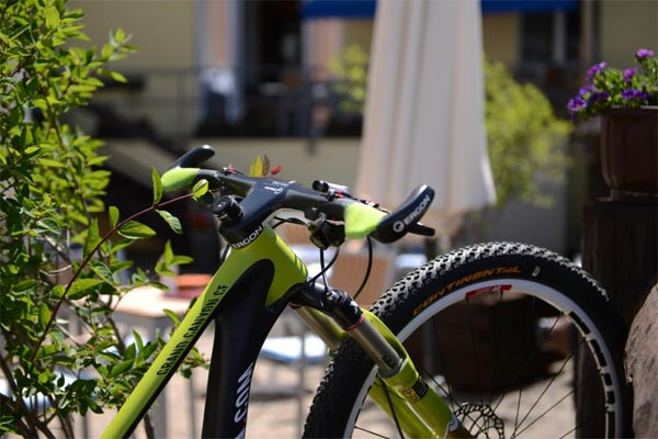 Las novedades de Ergon premiadas en Eurobike 2012 y su nuevo prototipo de manillar completo integrado