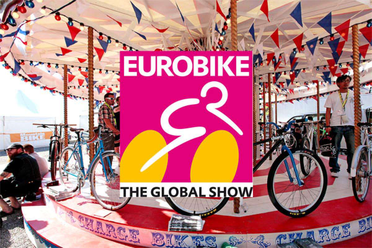 EuroBike 2012. La feria del ciclismo más importante del mundo