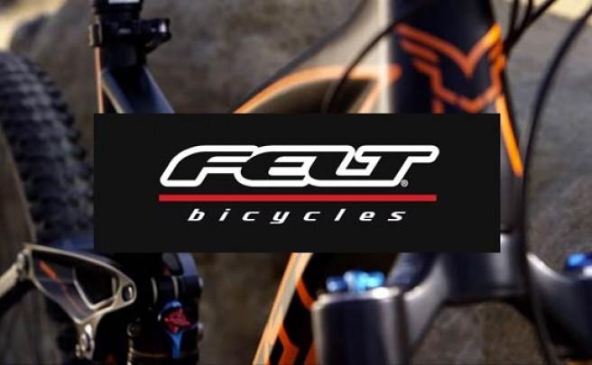 Un buen repaso videográfico a todas las nuevas bicicletas de Felt para 2013