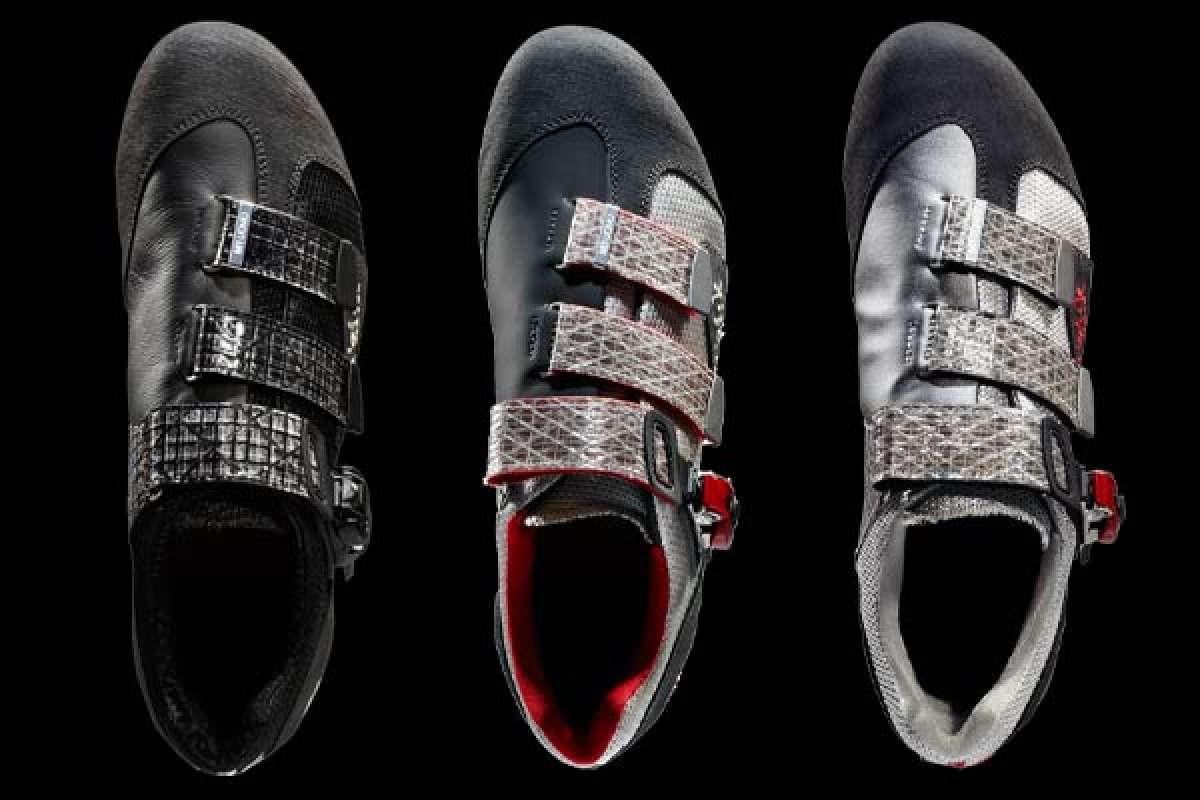 Fi'zi:k estrena para 2013 sus primeras zapatillas específicas para Mountain Bike