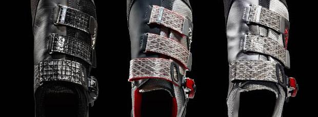 Fizik estrena para 2013 sus primeras zapatillas específicas para Mountain Bike