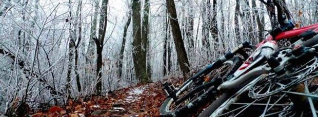 Algunos consejos para seguir practicando Mountain Bike incluso en el Invierno más frío
