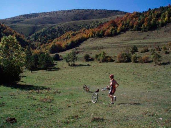 Las mejores imágenes sobre Mountain Bike que nos ha dejado el 2011