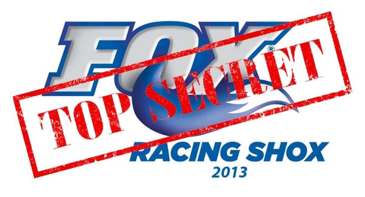Las novedades de Fox Racing Shox para 2013: nueva tija telescópica, adiós al RP23 y nuevas horquillas para 27.5