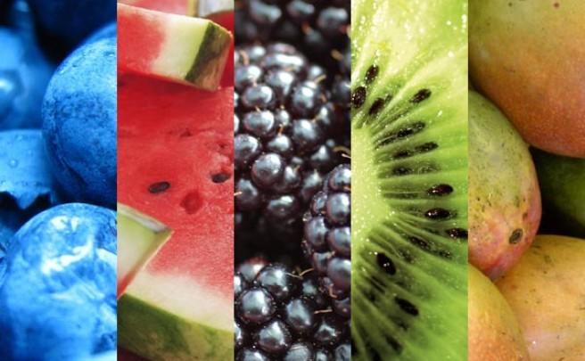 Nutrición: Las mejores frutas frescas de este verano para aumentar el rendimiento sobre nuestra bicicleta de montaña