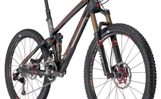 Un avance con todos los montajes, imágenes y modelos de la nueva Trek Fuel EX de 2013