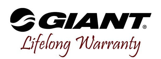 Nueva garantía de por vida para todas las bicicletas de Giant a partir de 2012