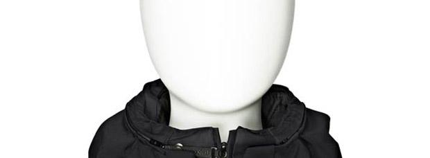 Hövding, un casco invisible tipo airbag para ciclistas. ¿El futuro de los cascos?