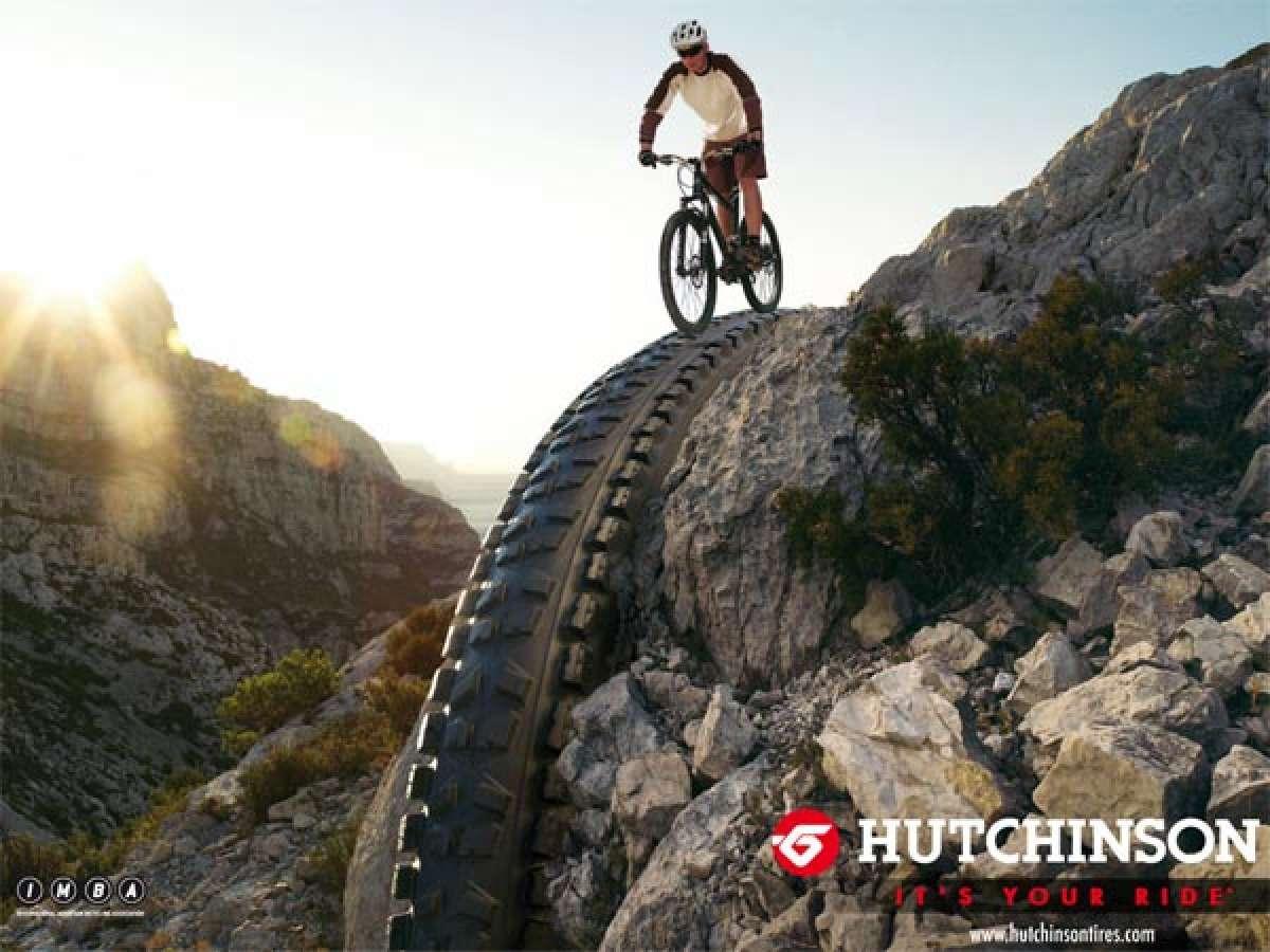 Nuevas cubiertas Hutchinson Cobra y Cougar 650B para este verano