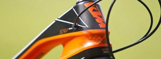 Las novedades de KTM para 2013. Nuevas Scarp 29er y Lycan 650B, entre otras sorpresas