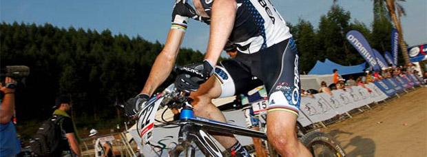 (D.E.P.) El ciclista de montaña Iñaki Lejarreta, mortalmente atropellado