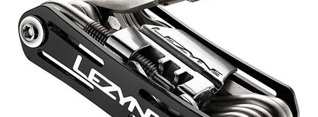 Lezyne RAP Led Tool. ¿Las mejores multiherramientas del mercado?