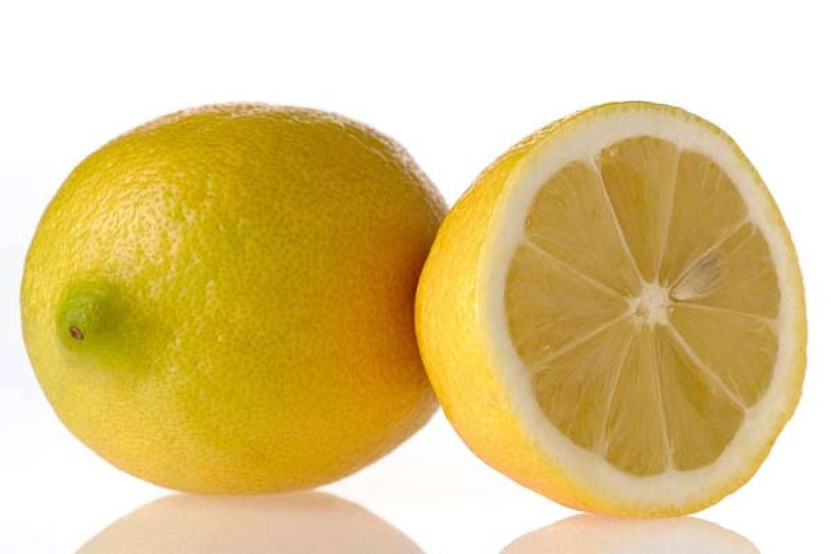 Nutrición: Zumo de limón en ayunas, ¿el mejor preventivo para nuestra salud?