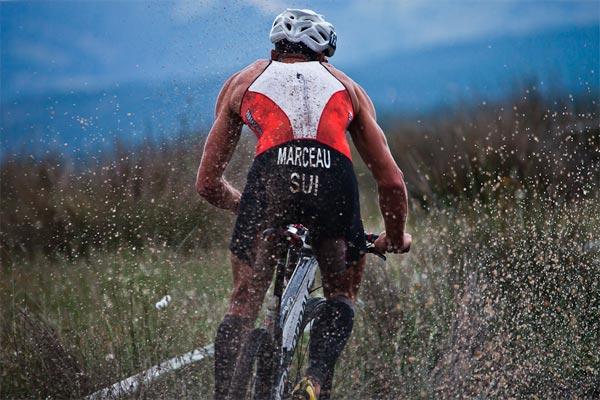 Francisco García (Lucanux): Cuando la fotografía deportiva se convierte en arte