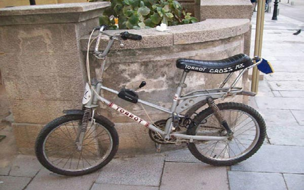 Las bicicletas míticas de los años 80 que marcaron para siempre nuestra infancia