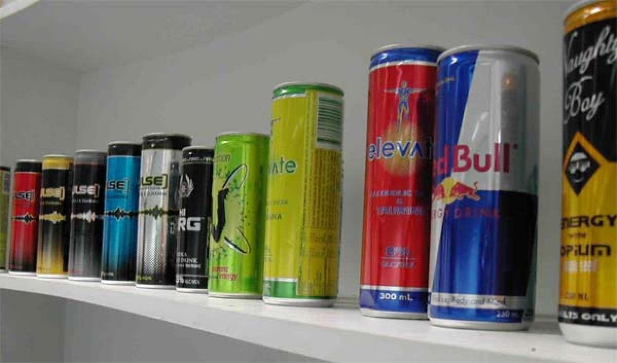 Mitos y verdades acerca del alto contenido en cafeína de las bebidas energéticas