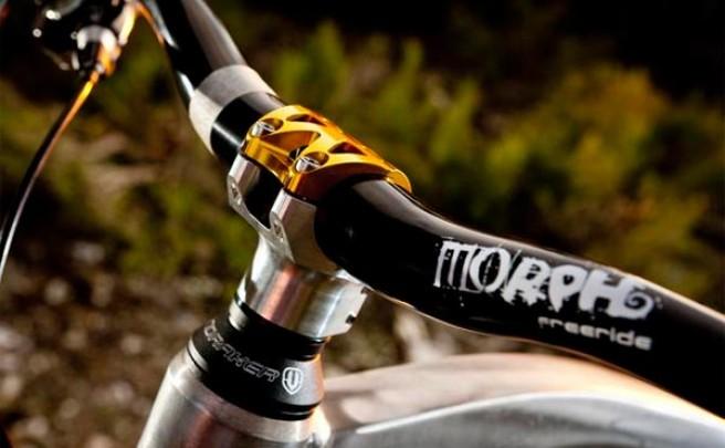 Las nuevas Foxy, Dune y Summum XR de Mondraker para 2013 con potencia integrada ultra-corta