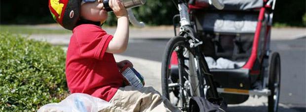 Las consecuencias sobre nuestro rendimiento físico de una hidratación insuficiente