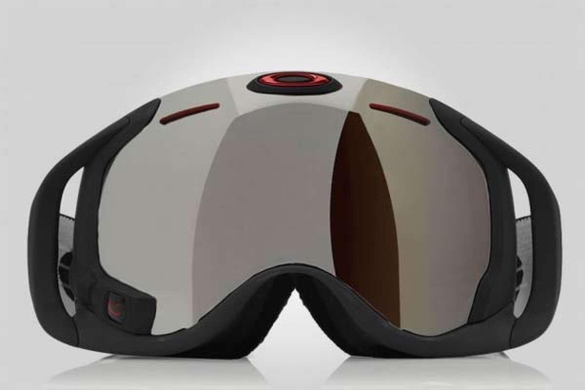 Oakley Airwave: Las gafas HUD del futuro que ya están disponibles en el presente
