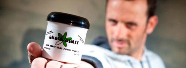 Okole Stuff, una crema antirozaduras muy efectiva y con nuevo formato más práctico