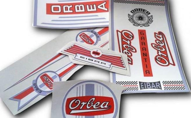 Para nostálgicos: Los catálogos de bicicletas Orbea de los años 70 y los años 80