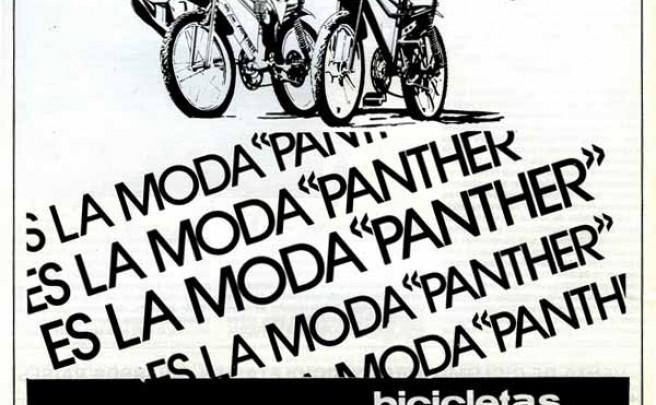 Para nostálgicos: El catálogo de bicicletas Rabasa Derbi de los años 80