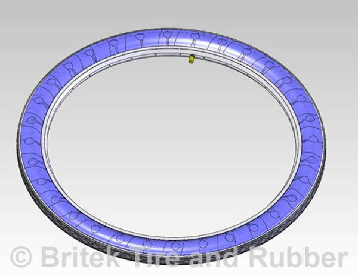 Adiós a las cámaras, a las bombas de inflado, a los sistemas Tubeless y a los pinchazos: ERW, ¿las ruedas del futuro?