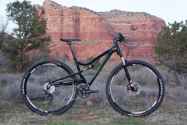 Nuevas bicicletas Santa Cruz Highball Alu 29er y Superlight 29er: Primer contacto