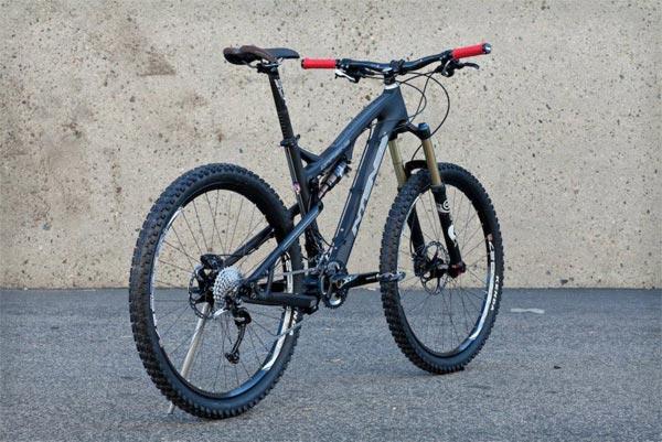 Sea Otter 2012: Los nuevos productos para el estándar 650B que se han dejado ver