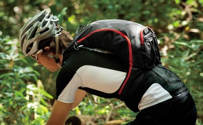 Shimano anuncia el lanzamiento de una nueva gama de mochilas de hidratación para 2013