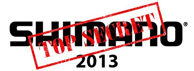 Las novedades de Shimano para 2013: Nuevos montajes, nuevas transmisiones y nuevos grupos Saint y SLX