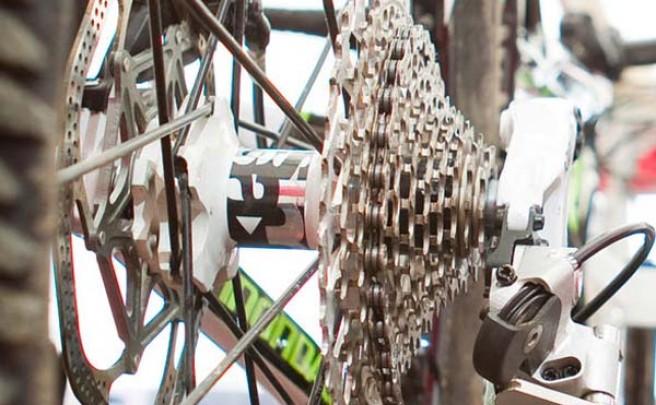 La nueva transmisión de 1x11 velocidades SRAM XX1: Primer contacto