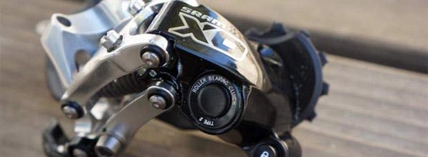 Los nuevos cambios SRAM Type 2 ya están aquí: Primer contacto