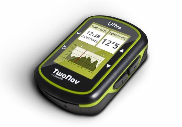 TwoNav Ultra, el nuevo dispositivo GPS de formato reducido más avanzado del momento: Primer contacto
