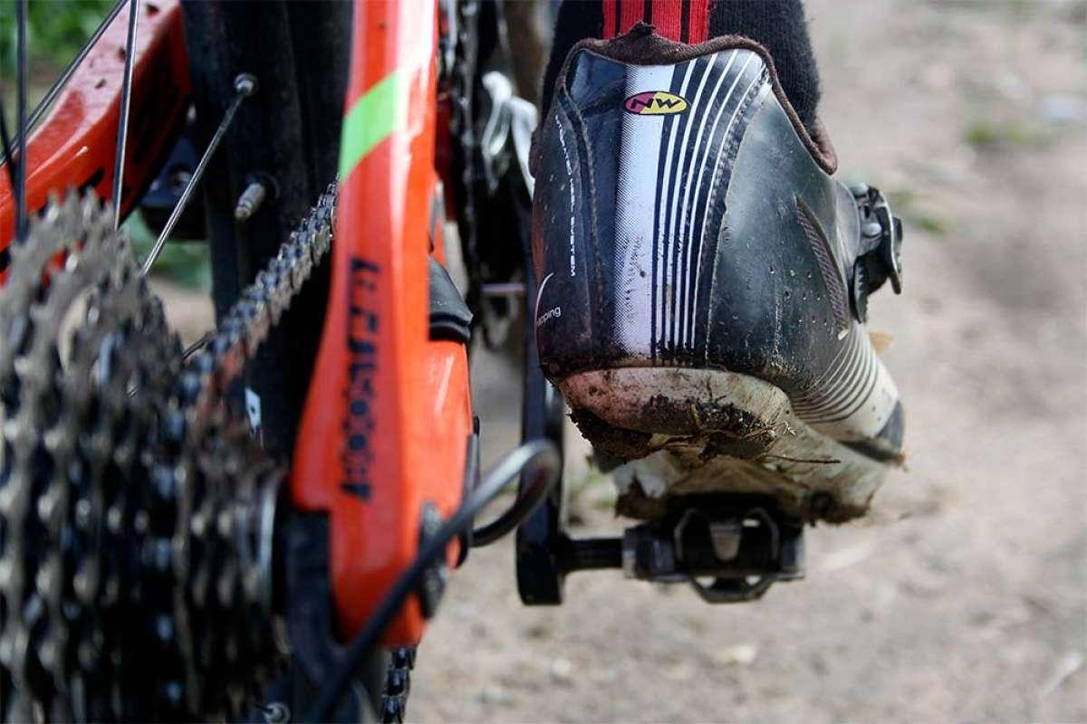 Los pedales automáticos en el Mountain Bike: ventajas e inconvenientes de su uso