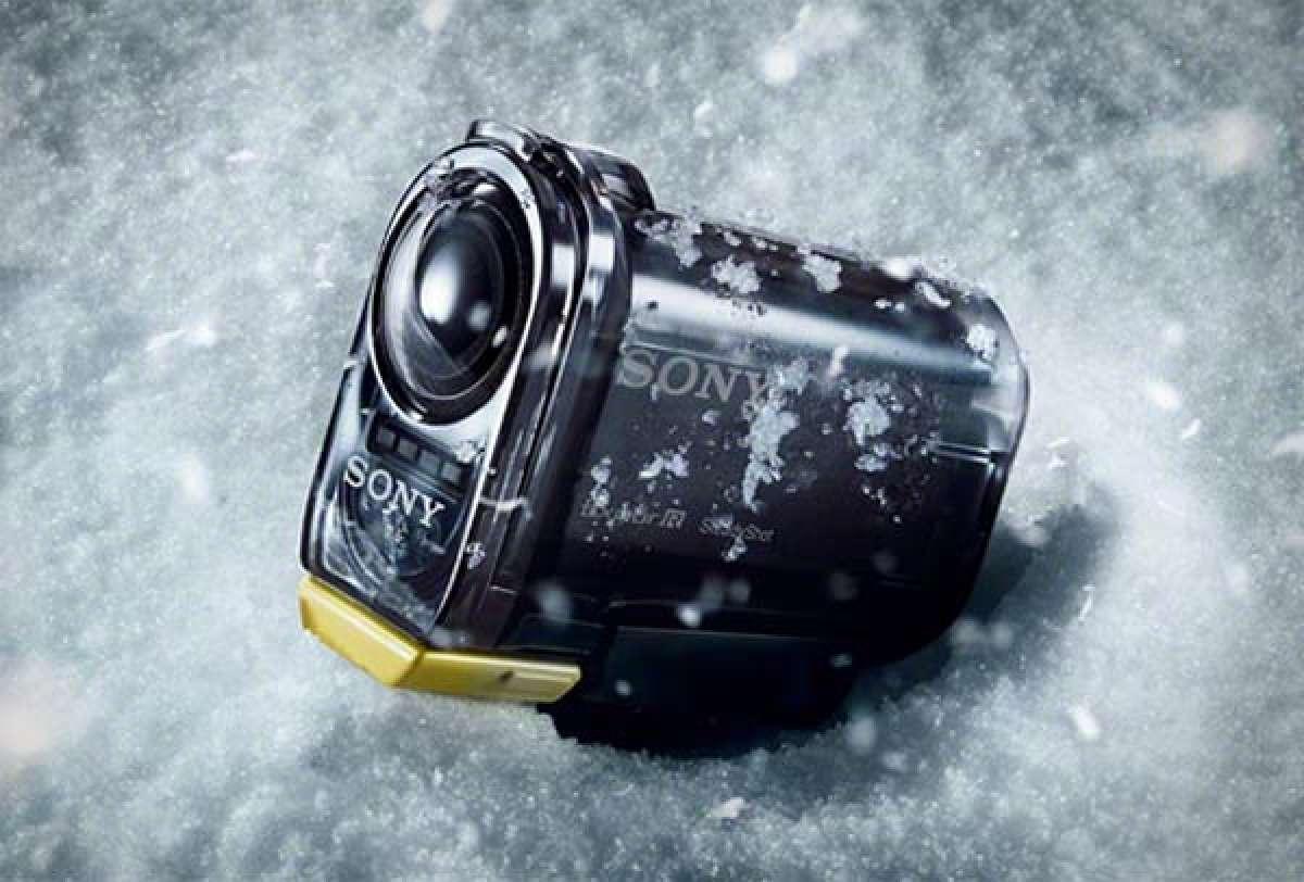 Las nuevas cámaras deportivas de video Contour+2 y Sony Action Cam: Primer contacto