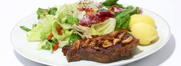 Nutrición: Para ganar músculo, que no falten vitaminas y minerales en nuestra dieta