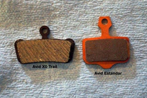 Nuevos frenos de disco hidráulicos Avid X0 Trail de 2013: Primer contacto