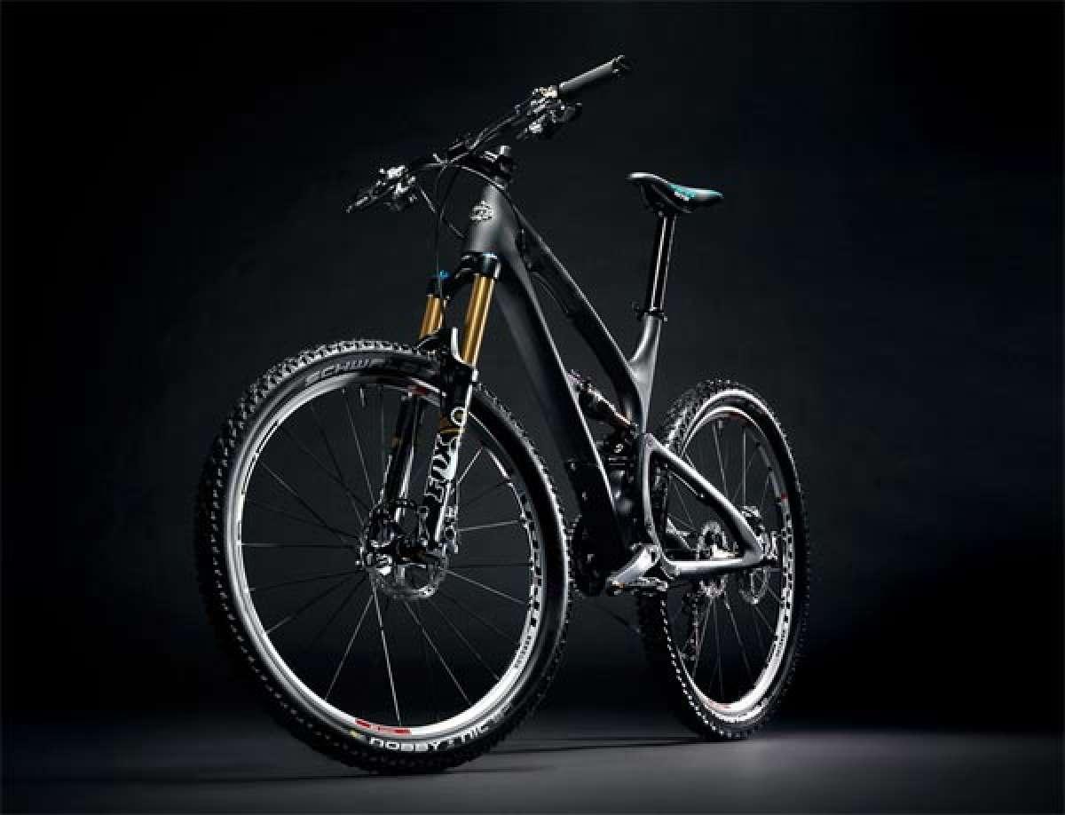 La nueva Yeti SB-66 de carbono ya está en camino: Primer contacto