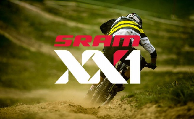 Video: El grupo SRAM XX1 en las Enduro World Series (Parte 1)
