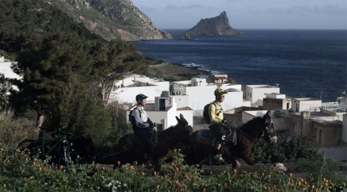 Video: 'On the Island', Fabien Barel y Jerome Clementz rodando por Sicilia (Italia)
