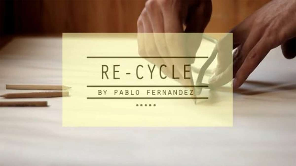 Video: 'RE-CYCLE', o cómo restaurar una bicicleta de forma maravillosa