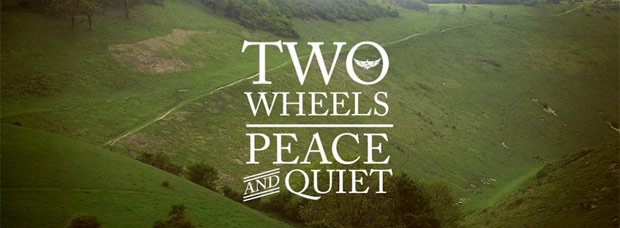 Video: 'Two Wheels - Peace and Quiet', o cómo rodar por pura y simple diversión
