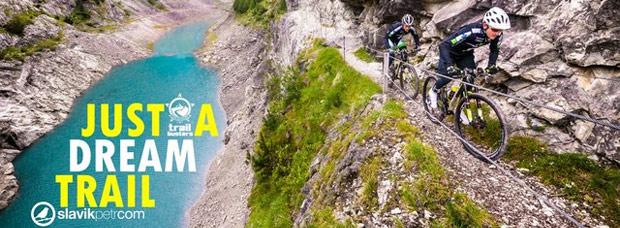 Video: Practicando Mountain Bike en Val d'Isère (Saboya, Francia)