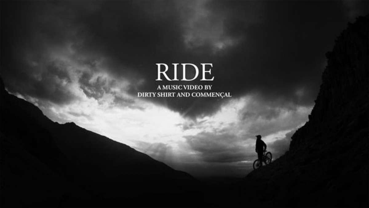 "Video: ""RIDE"", un inspirador video musical para disparar nuestra adrenalina"